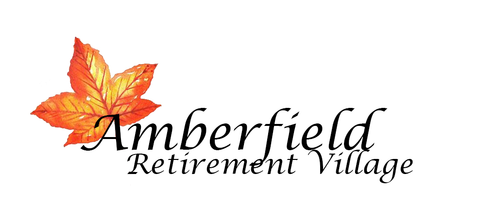 Amberfield Logo Option 1
