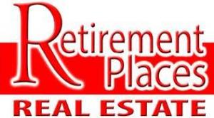 retirement places logo